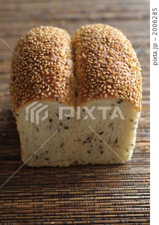 黒胡麻食パン 2006285