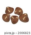 魚介類 ベクター 蜆のイラスト 2006823