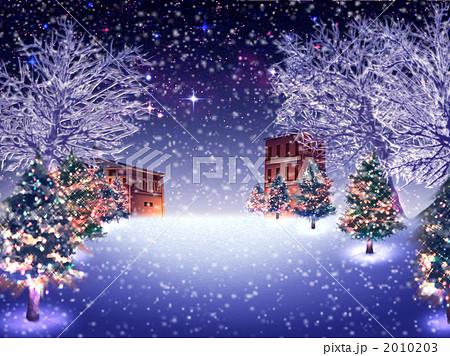 ホワイトクリスマス 2010203