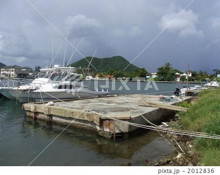 船寄せ場 2012836