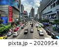 バンコク プラトゥーナム 2020954