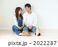 夫婦 新婚 家族の写真 2022287