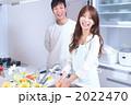 新婚 夫婦 家族の写真 2022470