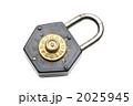 かぎ ダイヤル式 鍵の写真 2025945