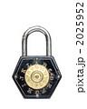 かぎ ダイヤル式 鍵の写真 2025952