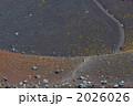 宝永山登山道 2026026
