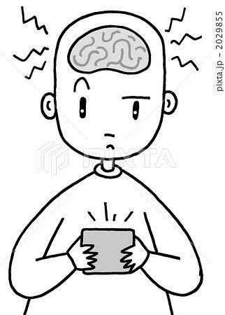 脳トレーニング 2029855