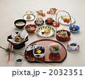 日本食 会席料理 会席の写真 2032351