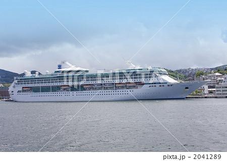 豪華客船 2041289