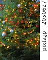 クリスマスツリー 2050627