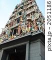 スリマリアマン寺院 スリ・マリアマン寺院 寺社仏閣の写真 2051186