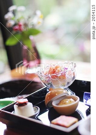 和食 懐石 前菜 和食 おせち 正月  2054115