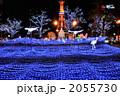 電飾 札幌ホワイトイルミネーション イルミネーションの写真 2055730