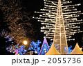 電飾 札幌ホワイトイルミネーション イルミネーションの写真 2055736