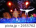 電飾 札幌ホワイトイルミネーション イルミネーションの写真 2055762