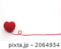 赤い毛糸 2064934