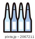 点眼薬 点眼液 目薬のイラスト 2067211