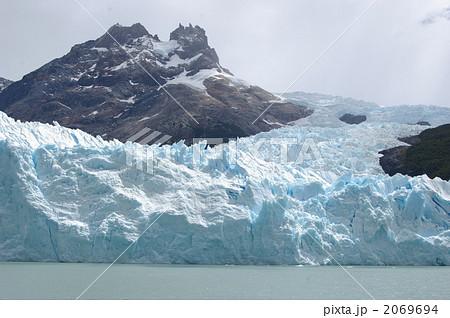 スペガッツィーニ氷河 2069694