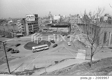 昔の釧路 2069967