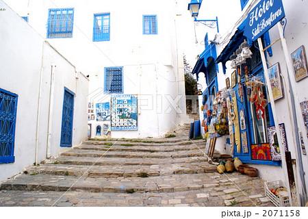 チュニジア 2071158