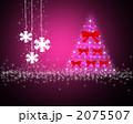 イブ 聖夜 クリスマスイブのイラスト 2075507
