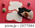 招福招き猫 2077984