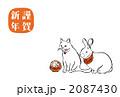卯猫 2087430