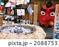 高尾山で一休み 2088753
