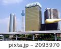 吾妻橋から望む東京スカイツリー 2093970