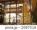 クリスマスツリー 2097316