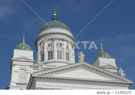ヘルシンキ大聖堂 2100525