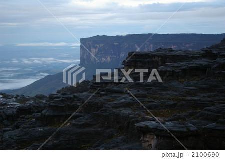ロライマからの眺望 2100690