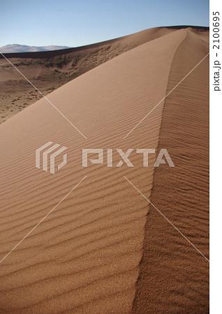 ナミブ砂漠 2100695