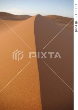 サハラ砂漠 2100723