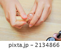 ネイルケア マニキュア ネイルコスメの写真 2134866