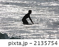 夕暮れサーフィン 2135754