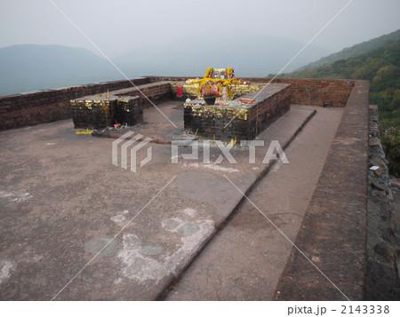 インド・ラージギルの霊鷲山 2143338