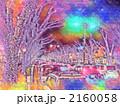 表参道 イルミネーション 2160058