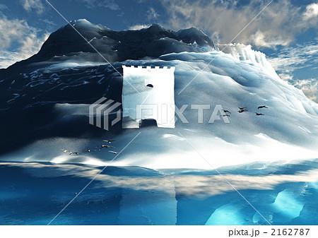 幻想世界(氷の城門) 2162787