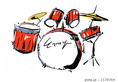 ドラム 2179764