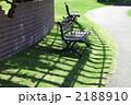 長椅子 ベンチ 椅子の写真 2188910