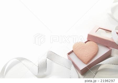 クッキー バレンタインデー プレゼントの写真素材 [2196297] - PIXTA