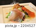生ハム&サラダ 2204527