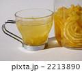 柚子茶 ホットドリンク ゆず茶の写真 2213890