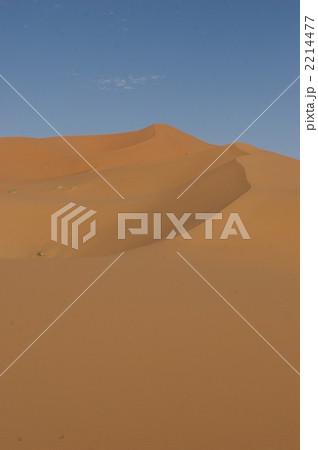 サハラ砂漠 2214477