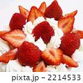 手作りケーキ 2214533