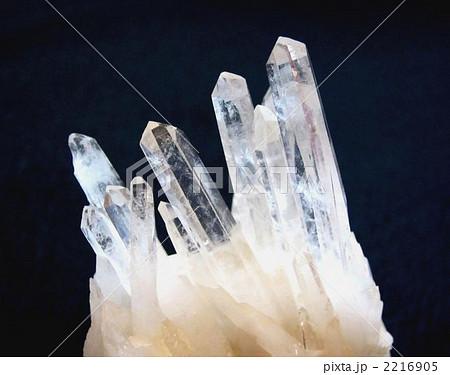 水晶クラスター 2216905