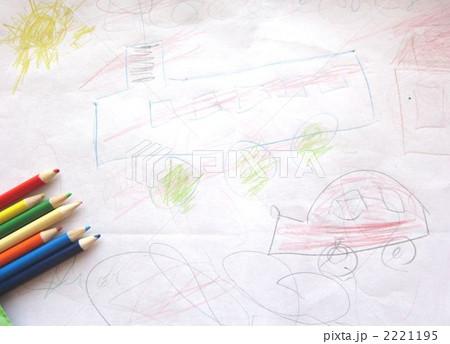 子供の絵 2221195
