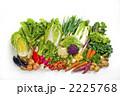 野菜集合 冬野菜 野菜の写真 2225768