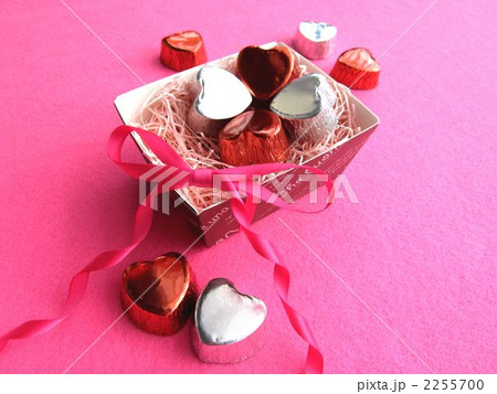 バレンタインチョコ 2255700